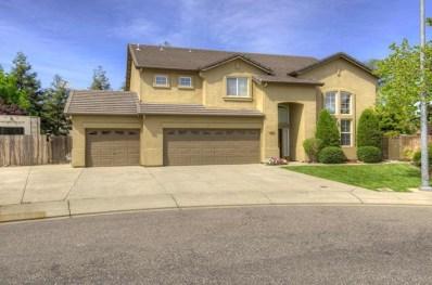4016 Divan Court, Modesto, CA 95356 - MLS#: 18028142