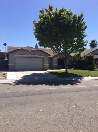 1106 Norman Drive, Manteca, CA 95336 - MLS#: 18028231