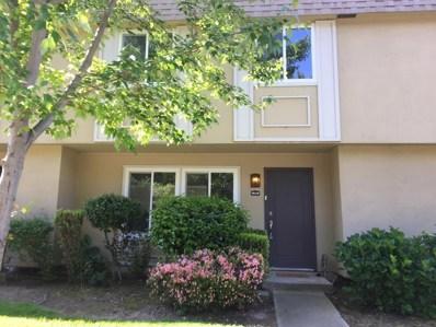 8812 La Riviera Drive UNIT B, Sacramento, CA 95826 - MLS#: 18028240
