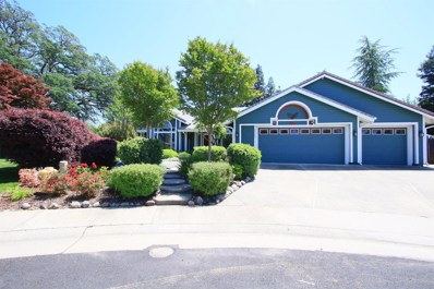 1307 Bellwood Court, Roseville, CA 95661 - MLS#: 18028254