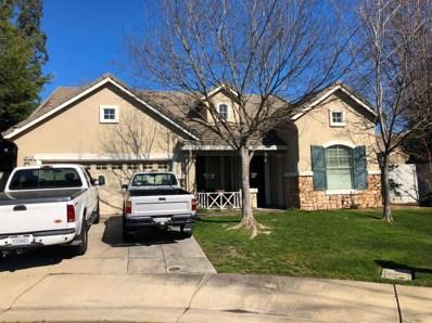 9171 Bearint Way, Elk Grove, CA 95758 - MLS#: 18028281