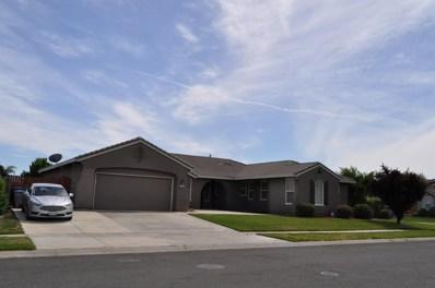 1206 Broad Acres Way, Plumas Lake, CA 95961 - MLS#: 18028297