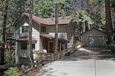 7158 Pine Cone Drive, Pollock Pines, CA 95726 - MLS#: 18028301