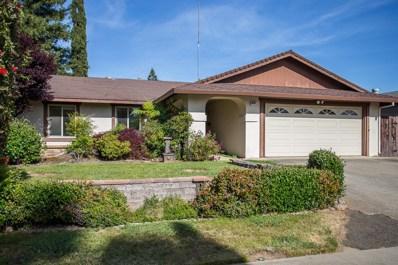9619 Elmira Circle, Sacramento, CA 95827 - MLS#: 18028306