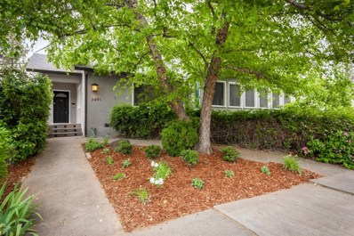 3491 22 Nd Street, Sacramento, CA 95818 - MLS#: 18028377