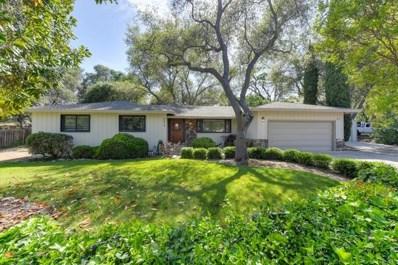 8612 Pendleton Drive, Granite Bay, CA 95746 - MLS#: 18028381