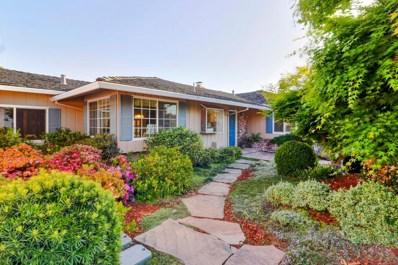 1526 Barnett Circle, Carmichael, CA 95608 - MLS#: 18028383