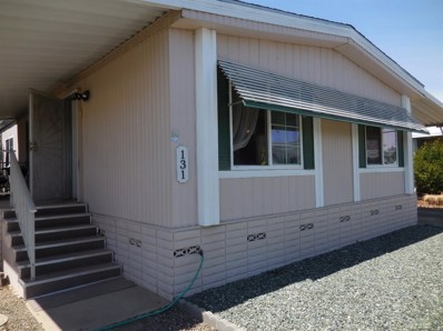 131 Hibiscus, Sacramento, CA 95828 - MLS#: 18028395