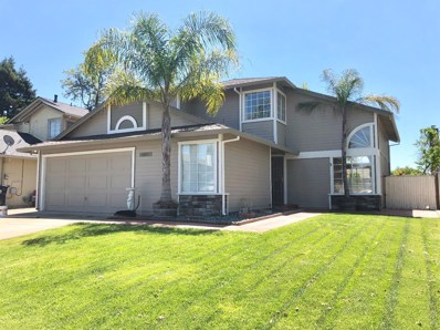 6051 Windbreaker Way, Sacramento, CA 95823 - MLS#: 18028405