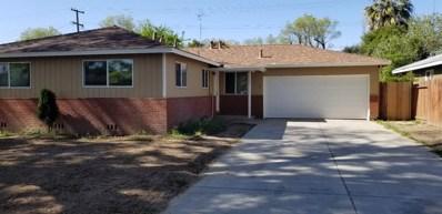 1401 Oakwood Drive, Modesto, CA 95350 - MLS#: 18028407