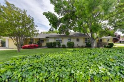 4100 Arden Way, Sacramento, CA 95864 - MLS#: 18028474