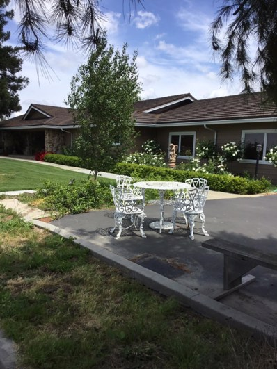 1436 Mountain View Road, Hughson, CA 95326 - MLS#: 18028477