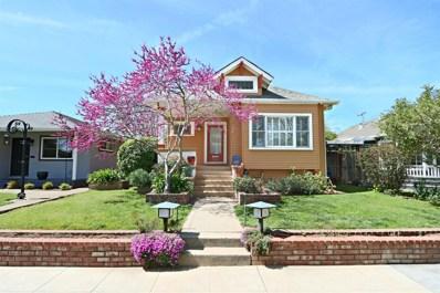 1544 49th Street, Sacramento, CA 95819 - MLS#: 18028491