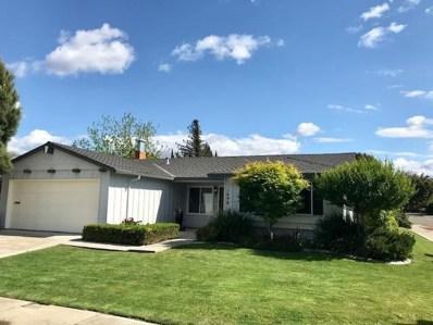 1498 W Lowell, Tracy, CA 95376 - MLS#: 18028504