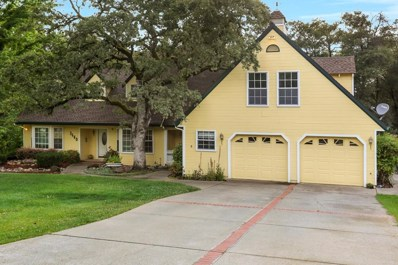 3640 Elf Wood Lane, Shingle Springs, CA 95682 - MLS#: 18028536