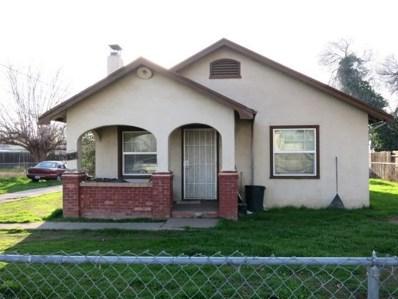 617 S Carroll Avenue, Stockton, CA 95215 - MLS#: 18028578