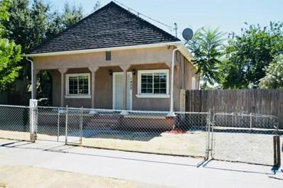 1422 E Sonora Street, Stockton, CA 95205 - MLS#: 18028579