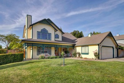 9271 Porto Vista Court, Elk Grove, CA 95624 - MLS#: 18028591