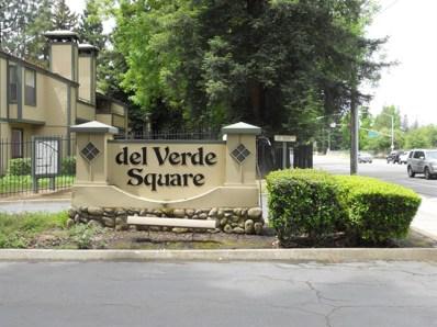 750 Del Verde Circle UNIT 7, Sacramento, CA 95833 - MLS#: 18028595