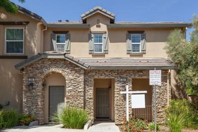 284 S Yucatan Place, Mountain House, CA 95391 - MLS#: 18028614