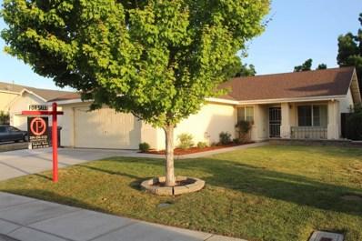 4918 Delphina Court, Keyes, CA 95328 - MLS#: 18028656