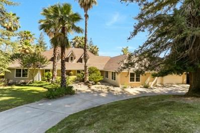 6390 Oak Hill Drive, Granite Bay, CA 95746 - MLS#: 18028682