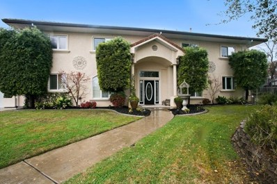 4811 Argyle Lane, Sacramento, CA 95841 - #: 18028689