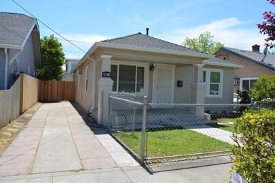 446 E Sonoma Avenue, Stockton, CA 95204 - MLS#: 18028722