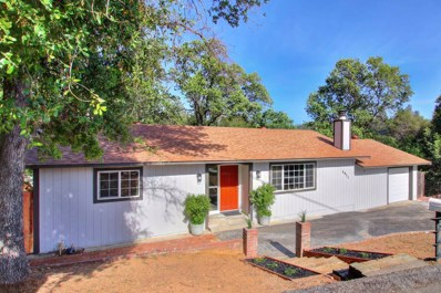 2911 Grandview Street, Placerville, CA 95667 - MLS#: 18028750