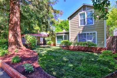 1837 Sherwood Avenue, Sacramento, CA 95822 - MLS#: 18028787