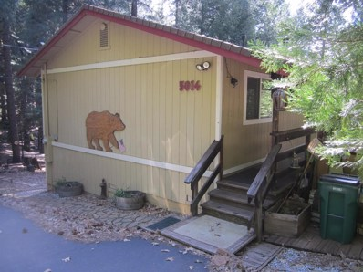 5014 Mount Pleasant Dr., Grizzly Flats, CA 95636 - MLS#: 18028811