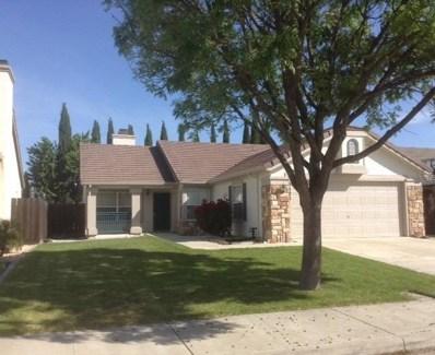 1121 Appalosa Way, Tracy, CA 95376 - MLS#: 18028845