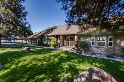 3942 Bentley Road, Oakdale, CA 95361 - MLS#: 18028849