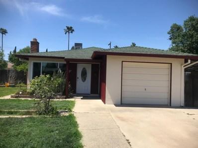 3171 Nordyke Drive, Sacramento, CA 95833 - MLS#: 18028881