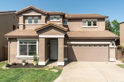 2227 Ranch House Court, Auburn, CA 95603 - MLS#: 18028913