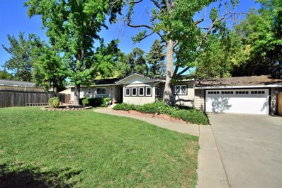 3920 Norris Avenue, Sacramento, CA 95821 - MLS#: 18028917