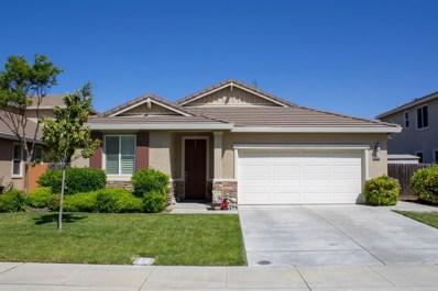 1586 Hometown Lane, Manteca, CA 95337 - MLS#: 18028925