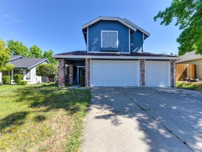 1020 Haman Way, Roseville, CA 95678 - MLS#: 18028933