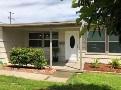 841 Fairway Drive, West Sacramento, CA 95605 - MLS#: 18028935