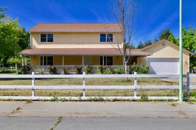 221 Wilson Avenue, Sacramento, CA 95833 - MLS#: 18028956