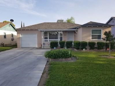 864 Chestnut Street, Turlock, CA 95380 - MLS#: 18028963