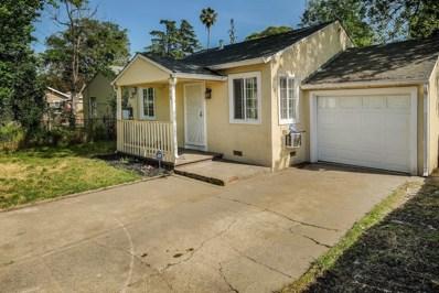 938 Los Robles, Sacramento, CA 96838 - MLS#: 18028972