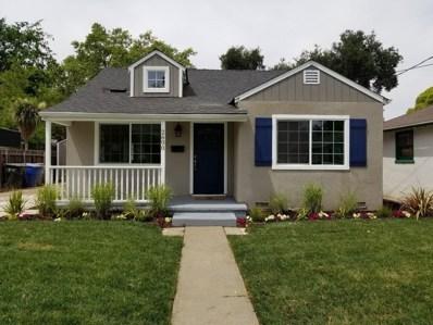 2600 57th Street, Sacramento, CA 95817 - MLS#: 18028980
