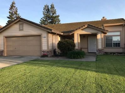 1425 E J Street, Oakdale, CA 95361 - MLS#: 18028990