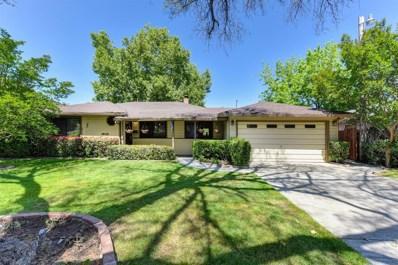3825 West Way, Sacramento, CA 95821 - MLS#: 18029006