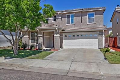 445 Centre Court Drive, Tracy, CA 95376 - MLS#: 18029007
