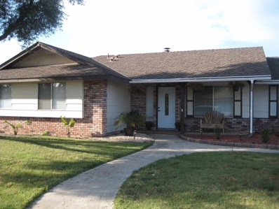 2001 Columbard Way, Modesto, CA 95351 - MLS#: 18029008