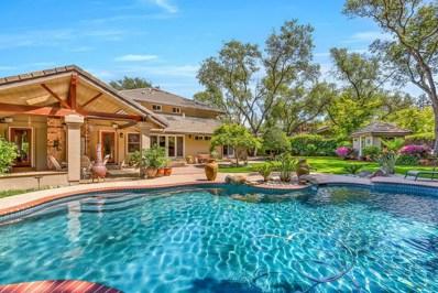 8256 E Hidden Lakes Drive, Granite Bay, CA 95746 - MLS#: 18029013