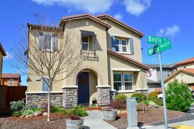 1910 Boyle Place, Woodland, CA 95776 - MLS#: 18029044
