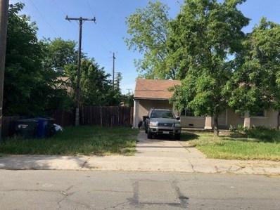 1025 Frienza Avenue, Sacramento, CA 95815 - MLS#: 18029057